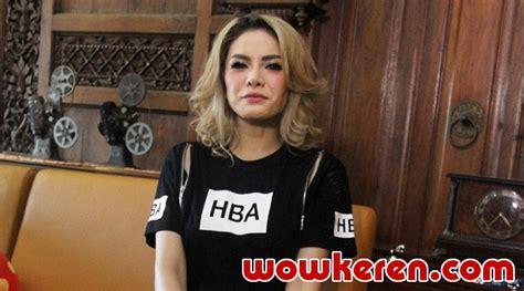 Setelah Insiden Isyana Giliran Nikita Mirzani Comot