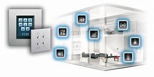 Economie D Energie Dans Une Maison : domotique confort et conomies d 39 nergie sont compatibles vivre ma maison ~ Melissatoandfro.com Idées de Décoration