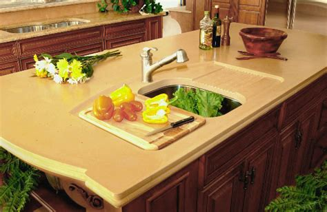 images for kitchen islands kitchen island with built in cutting board and drying area 4621