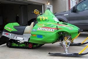 For Sale Arcticcat Z440 Sno Pro 2002