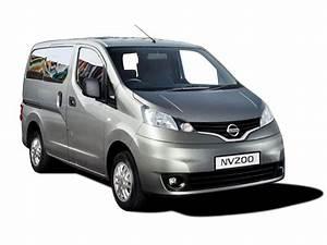 Nissan Nv200 Evalia : nissan nv200 coming as nissan evalia facelift ~ Mglfilm.com Idées de Décoration