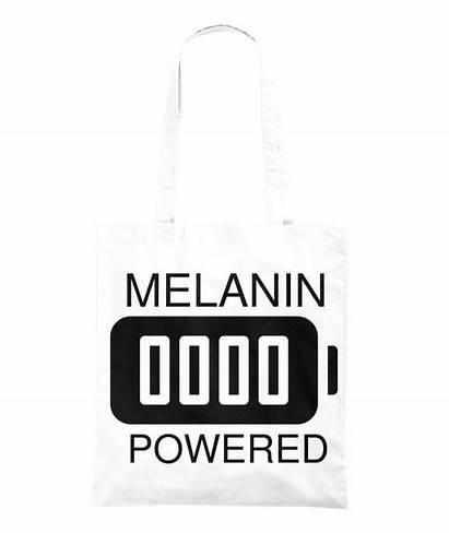 Teespring Melanin Powered Dmk Gemerkt