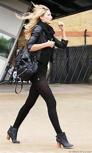 Look Chic Femme : 1001 id es de tenue rock femme et astuces comment obtenir le look ~ Melissatoandfro.com Idées de Décoration