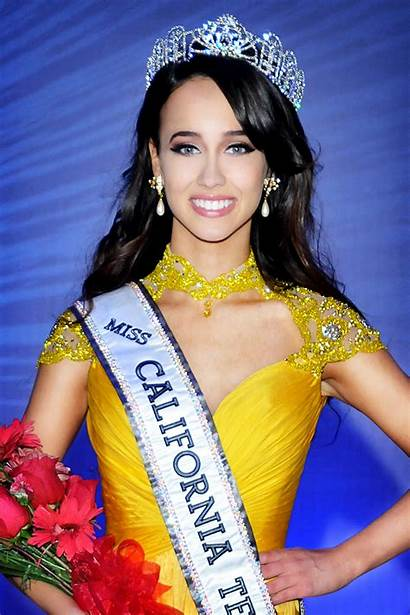 Miss Teen California Pageant Nudist Junior Beauty