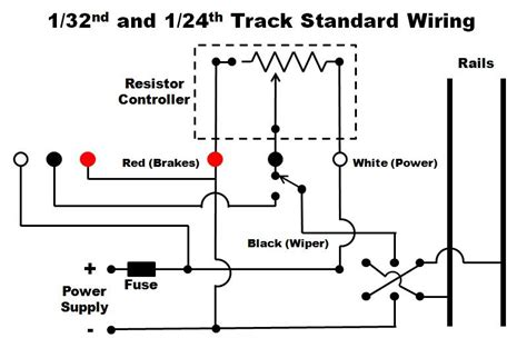 Slot Car Track Wiring Diagram by Help To Hook Up Track Relay Slot Car Illustrated Forum
