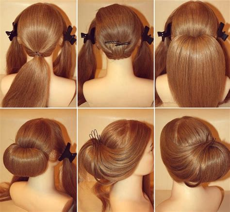how to diy chic wedding hairstyle2 i do hair updo