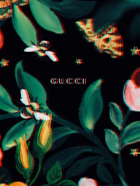Aesthetic Cute Gucci Wallpapers