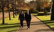 Last night's TV: Joe's Palace | Media | The Guardian