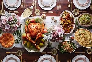22 Thanksgiving Menu Ideas - Thanksgiving Dinner Menu Recipes