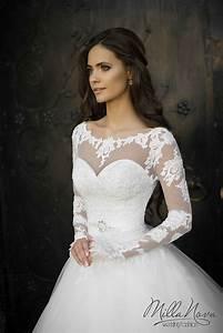 milla nova 2016 wedding dresses elegantweddingca With robe milla nova