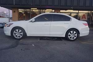 Honda Accord 2008 : 2008 used honda accord sedan 4dr i4 automatic ex at enter motors group nashville tn iid 17108041 ~ Melissatoandfro.com Idées de Décoration