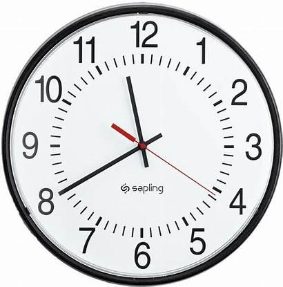 Clock Analog Clipart