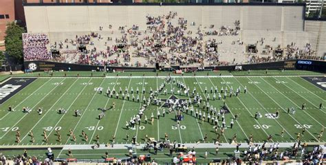 The abysmal Vanderbilt home crowd leaves us with many ...