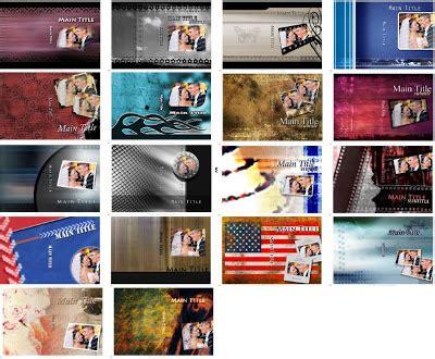 Dvd Menu Templates Sutcliffe Motion Graphics Popdrops Dvd Menu Templates