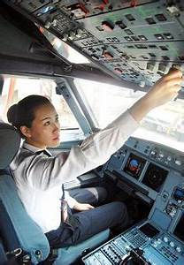 Aviation girl Rocio Britos (US Navy AWSO 2nd Class ...