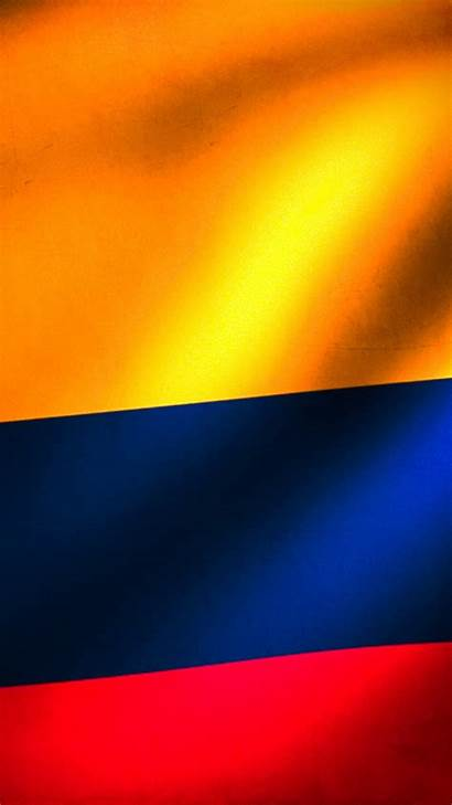Colombia Wallpapers Flag Iphone Background Desktop