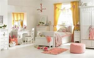 mobilier chambre fille idees novatrices qui vous inspireront With chambre bébé design avec offrir des fleurs Ï distance