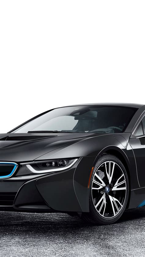 2016 Bmw Cars Wallpapers by Wallpaper Bmw I8 Ces 2016 Hybrid Black Cars Bikes 8583