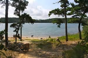 Campground Cape Cod Ma