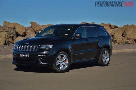 jeep grand cherokee srt review video performancedrive