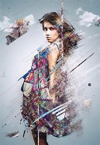 Digital, Art, Inspiration, By, Adrien, Donot