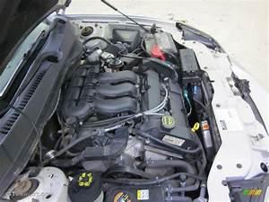 2001 Mercury Sable Ls Premium Sedan 3 0 Liter Dohc 24