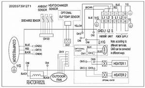 Wiring Diagram  32 Mitsubishi Mini Split Wiring Diagram