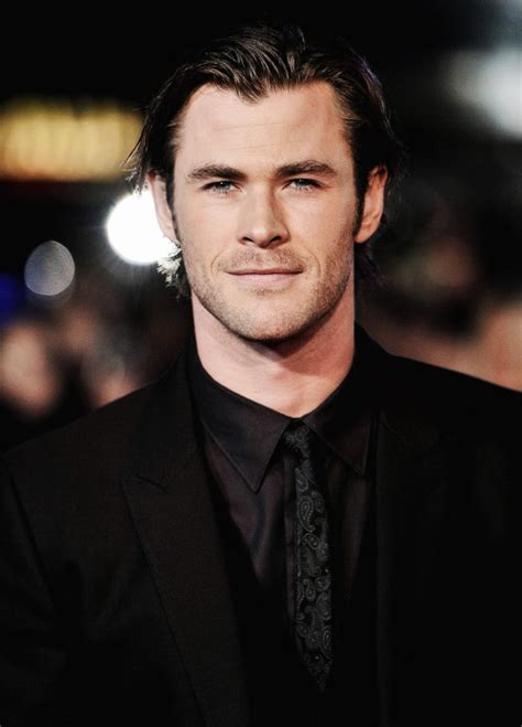 1k Myedit Chris Hemsworth Thor 2 Premiere Twhiddlesston