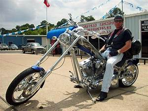American Ironhorse Chopper Wiring Diagram