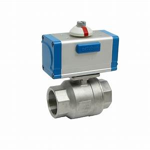 Ball valve Actuator | AL MAHIR FACTORIES MACHINERY SPARE ...