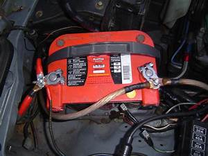 79 U0026 39  With Surging Very High Voltage At Alternator And Battery - Rx7club Com