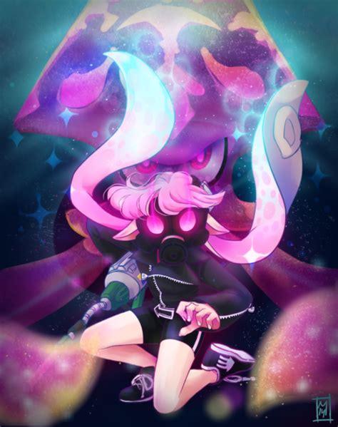 splatoon octopus