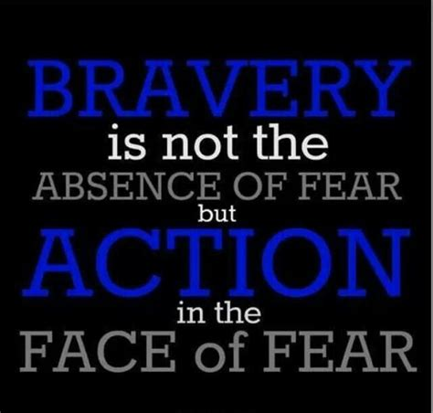 Quotes About Police Bravery. QuotesGram
