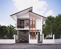 interesting home design ideas 2017 Small zen type house design - Homes Floor Plans