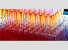 Robotics Highspeed active ingredient discovery