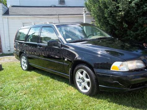 Used Volvo Wagons by Find Used 1999 Volvo Wagon In Martinsburg West Virginia