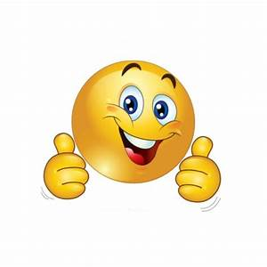 Clipart smiley face thumbs up - BBCpersian7 collections