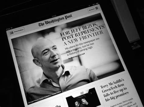 Jeff Bezos Biography: Success Story of Amazon Founder and ...