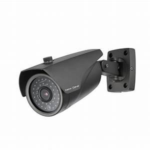 Camera De Surveillance Maison : securite maison camera ip new deal ~ Dode.kayakingforconservation.com Idées de Décoration