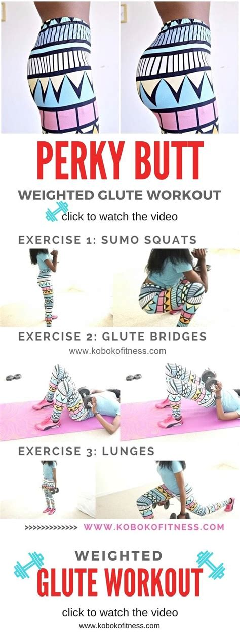 Big Booty Exercises At Gym by Best 25 Butt Workouts Ideas On Pinterest Bubble Butt