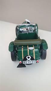 Heller  Bentley Blower  Scale 1  25