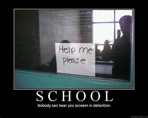 School detention - Really funny pictures collection on ...