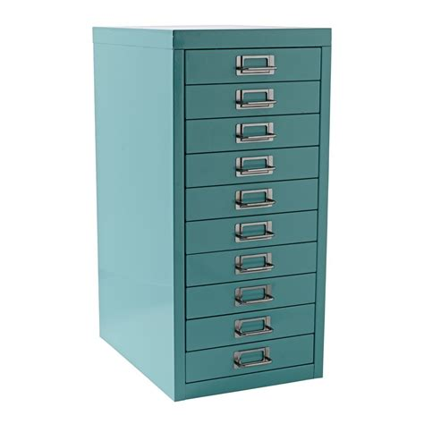 storage cabinet on wheels new spencer 10 drawer office filing storage cabinet a4