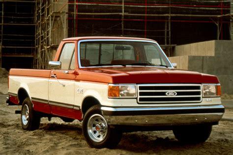 ford   pickup consumer guide auto