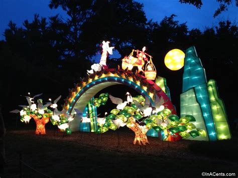 paper pandas a review of the lantern festival at the