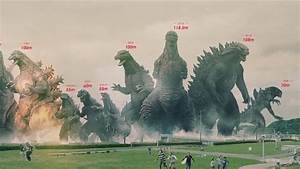 KONG VS GODZILLA 2018 3D - キングコング対ゴジラ2018 - YouTube