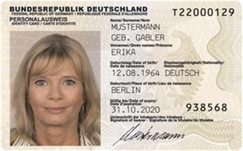 stadt salzgitter personalausweis
