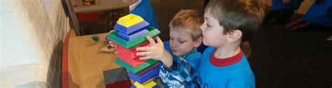 early childhood education centers rhode island