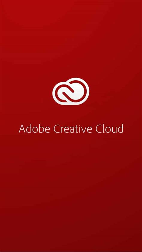adobe creative cloud  splash screens graphic design
