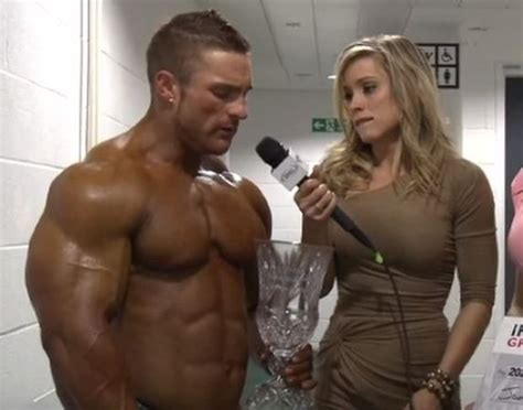 Do Women Like Muscles? The Research, The Realness, The Bs